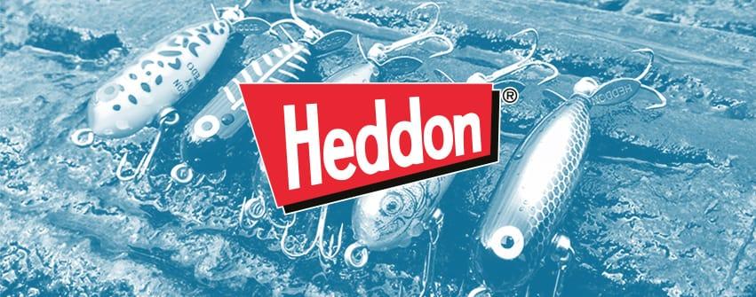 Heddon Lures