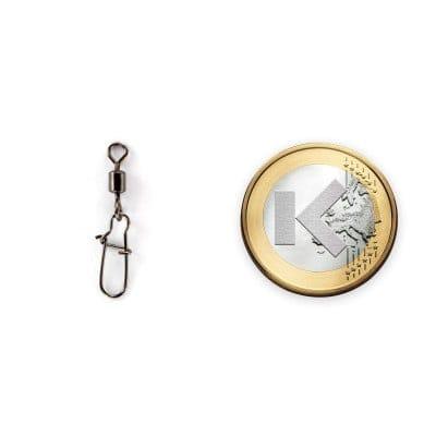 Fangwerk Duo-Lock-Karabiner #6