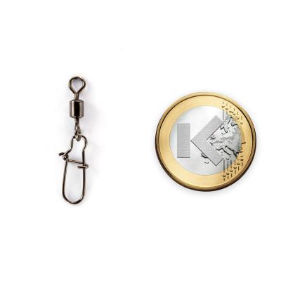 Fangwerk Duo-Lock-Karabiner #4