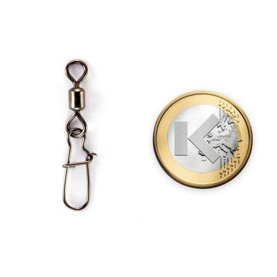 Fangwerk Duo-Lock-Karabiner #2