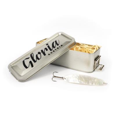 Gloria Austria Hallstätter See 8cm
