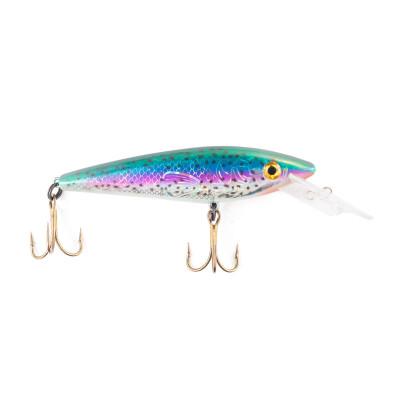 Grandma Rainbow Trout Deep Runner 15cm