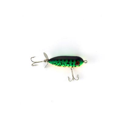 Heddon Tiny Torpedo Fluorescent Green