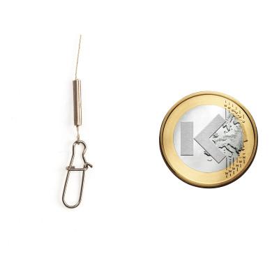 5 Quantum Ultra Wire Leader 11kg