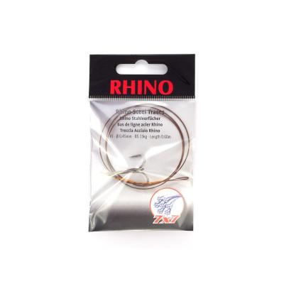 Rhino 7x7 Stahlvorfach #1