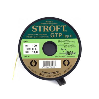 Testsieger-Geflochtene Stroft GTP 0,25mm