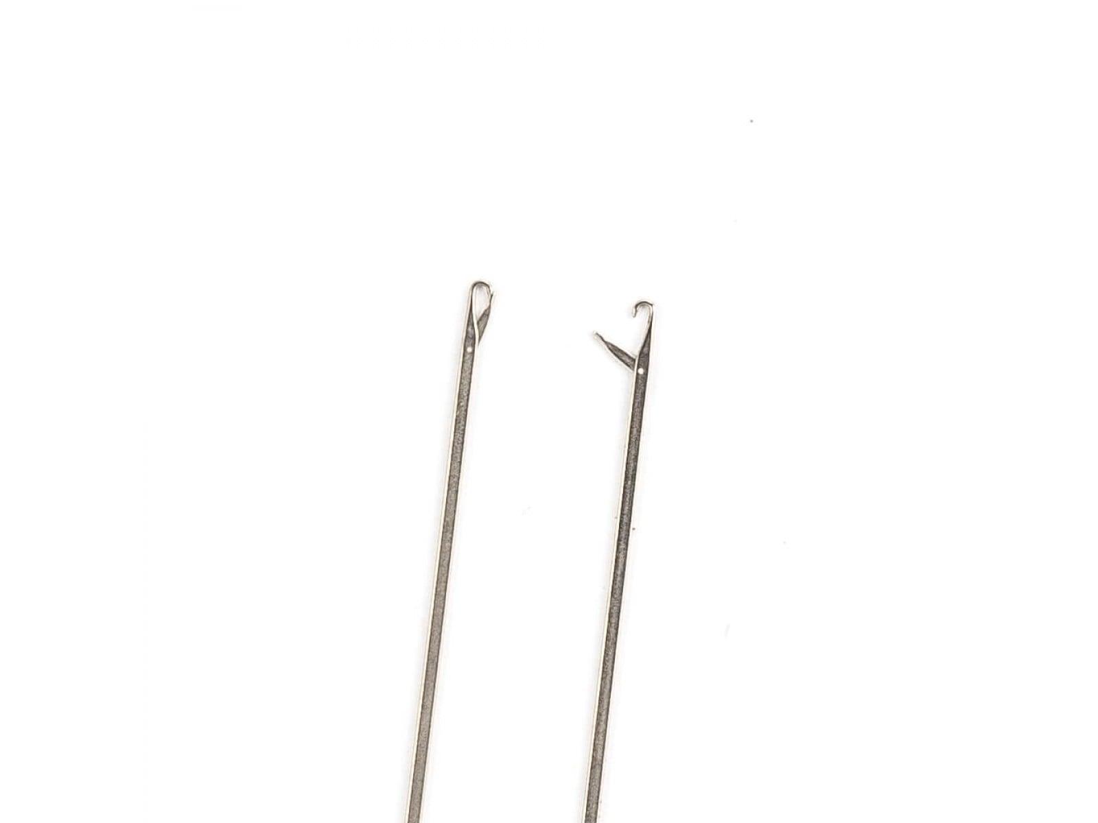 Zebco Ködernadel 20 cm mit Öse 2 Stück