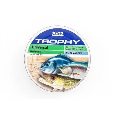 Zebco Trophy Universal 0,35mm